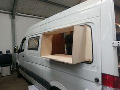 Utility Trailer, Cargo Trailers, Camper Trailers, Sprinter Van Conversion, Camper Van Conversion Diy, Motorhome, Land Rover Defender, Teardrop Caravan, T2 T3