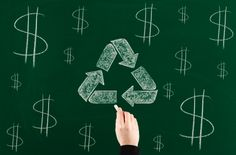 6 Ways to Make Money by Recycling - has lots of links, great idea site for selling recyclables