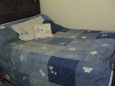 My own quilt.....