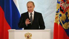 La Russia sta salvando il mondo dalla GUERRA TOTALE.   Mistocolvitto.it