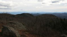 Vue sommet, Owl Head Lookout, Adirondacks, novembre 2015 Owl Head, Mountains, Usa, Nature, Travel, Upstate New York, Naturaleza, Viajes, Destinations