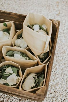 Eucalyptus wedding confetti The Effective Pictures We Offer You About wedding decor night A quality picture can tell you many things. Wedding Send Off, Wedding Favors, Wedding Ceremony, Wedding Venues, Wedding Decorations, Wedding Day, Wedding Souvenir, Spring Wedding, Herb Wedding