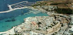 Semaforo verde (dopo otto anni) al progetto per il porto turistico di Otranto