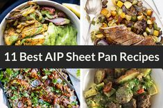 Sheet pan recipes are easy to assemble, easy to cook in the oven, easy to clean-up, and flavors come together to form delicious and tasty meals. Chicken Soup Slow Cooker, Salmon And Broccoli, Real Food Recipes, Diabetic Recipes, Diet Recipes, Paleo Whole 30, Spring Recipes, Sheet Pan, Vegetable Recipes