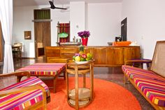 """See 21 photos and 1 tip from 41 visitors to Underneath The Mango Tree - UTMT Beach & Spa Resort. """"The most stylish and laidback Ayurveda Spa resort in. Hotel Sri Lanka, Mango Tree, Resort Spa, Floor Chair, Southern, Rooms, Flooring, Beach, Furniture"""