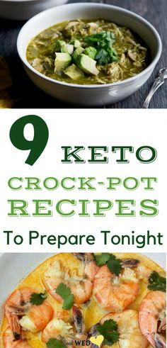 9 Delicious & Easy Keto Crockpot Slow Cooker Recipes - Fitness Bash