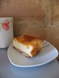 Oszukany sernik, czyli ciasto z jogurtu