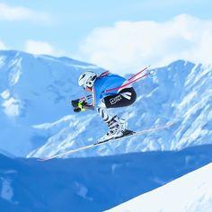 "ski & bike w/ Lara Markthaler on Instagram: ""Mom said don't be late for lunch! 📸 Dad! . . . @rossignolracing @onemore.ski @sweetprotection @leki.ski.outdoor @saalfelden_leogang…"" Winter Sports, Skiing, Dads, Lunch, Bike, Mom, Travel, Outdoor, Instagram"