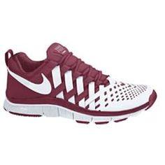 hot sale online 3495b 933c9 Nike Men s Free Trainer 5.0 Running Shoe   FootballAmerica.com Football  America, Only Shoes