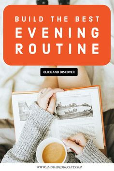 Reportedly, a productive day starts the night before. So today I'd like to share with you some activities I do before bedtime. These simple actions actually work for me and solve most problems with the lack of productivity and energy in my life. Click and discover my best evening routine idea! #eveningroutine #selfcare #personalgrowth #personaldevelopment #selfdevelopment #productivity #rituals Self Development, Personal Development, Take Care Of Yourself, Improve Yourself, Happy Facebook, Evening Routine, Productive Day, Life Advice, Easy Workouts