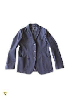 anthony jacket navy blu
