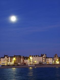 Weymouth, England - Carey Photography