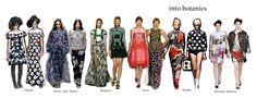 Into botanics SS13 / aniazajac.com Polyvore, Fashion Trends, Flowers, Royal Icing Flowers, Flower, Florals, Floral, Trendy Fashion, Blossoms