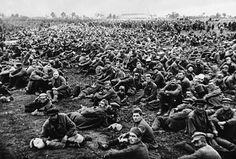 An estimated 650,000 soviet troops were caught at Vyazma and Bryansk