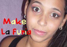 Make in Cup 2014: Make La Furia | Jess Ferreira