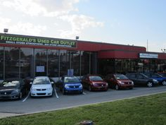 fitzgerald auto mall frederick md our stores pinterest mall used cars and store. Black Bedroom Furniture Sets. Home Design Ideas