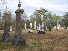 P H Baptist Church cemetery, Lowndes County, Alabama