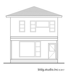 Type: Two Storey Bedrooms: 3 Baths: Legal Secondary Suite Areas: * Basement: 850 sq ft * Floor: 850 sq ft * Floor: ft * Total Living Area: 1649 sq ft Width: Depth: Minimum Lot Width: wide Simple House Design, Container House Plans, Micro House, 2nd Floor, Living Area, The 100, Urban, Flooring, How To Plan