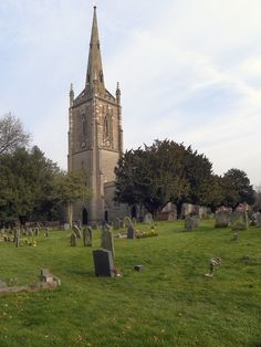 St Andrew's Church, Ombersley (C) David Dixon St Andrews, Worcester, Statue Of Liberty, Wales, Places Ive Been, Tower, England, Music, Travel
