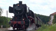2016 Jubiläum 25 Jahre Eisenbahn-Romantik Teil 2/2