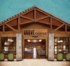 Grove Coffee; Chandler, AZ