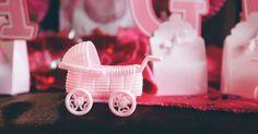 Como organizar um baby shower | SAPO Lifestyle
