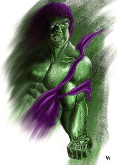 #Hulk #Fan #Art. (Hulk) By: Raoh200x. (THE * 5 * STÅR * ÅWARD * OF: * AW YEAH, IT'S MAJOR ÅWESOMENESS!!!™)[THANK Ü 4 PINNING<·><]<©>ÅÅÅ+(OB4E)