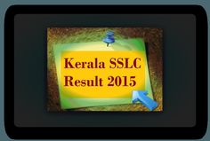 Kerala SSLC Result 2016 Official Website  http://keralasslcresult2016.com/  Kerala SSLC Result 2016  Kerala Board 1oth Results 2016 Kerala SSLC Result 2016 : is to be released. The divulge which has highest literacy rate in India had released the results of Kerala SSLC. The presidency had earlier announced that the SSLC results will be confirmed in the month of April.