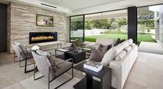 McClean Design ha Diseñado la Casa San Vicente: Una Casa Contemporánea en forma de L | Decorar tu casa es facilisimo.com