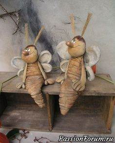 Cabinet full of moles . recy :-) / Seller& shop Jarmila Všetičková - Cabinet full of moles … recy :-] - Pottery Animals, Ceramic Animals, Clay Animals, Clay Projects, Clay Crafts, Fun Crafts, Paper Clay, Clay Art, Sculpture Clay