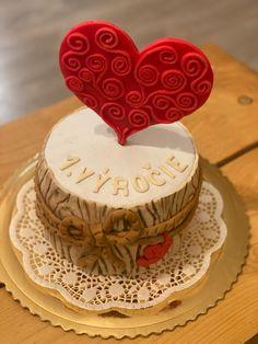 Fondant Cakes, Desserts, Food, Tailgate Desserts, Deserts, Essen, Postres, Meals, Dessert