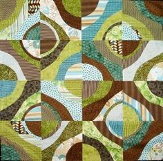Quilter's Dream pattern