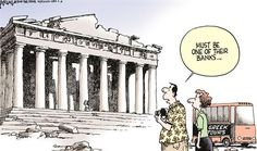 Political Cartoons - Political Humor, Jokes, and Pictures, Obama, Palin ~ July 3, 2015 - 131726
