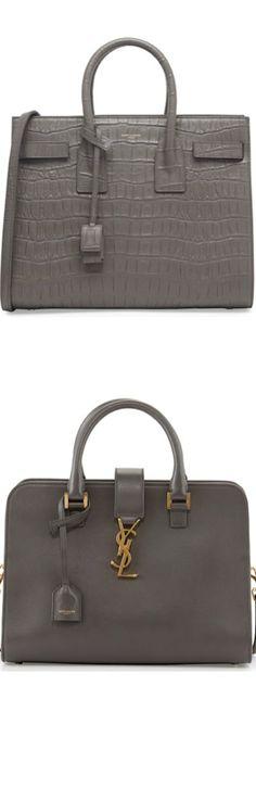 Saint Laurent Handbags.  bag, сумки модные брендовые, bags lovers, http://bags-lovers.livejournal