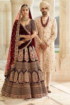 Sabya Wedding collection