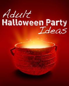 Ideas for Throwing an Adult Halloween Party   Newlywed Survival
