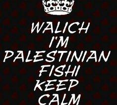 Feshi keep calm
