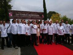 chefs team