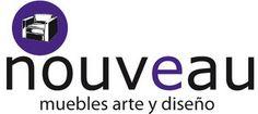 Logotipo nouveau by alberto vega diseño gráfico & web, via Flickr
