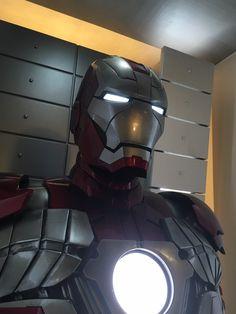 Iron Man Hulkbuster, Iron Man Suit, War Machine, Jr, Fanart, Superhero, Fan Art