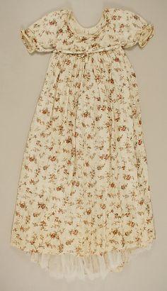 1790, dress