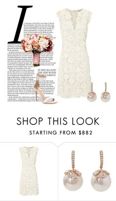 """""""Outfit # 3781"""" by miriam83 ❤ liked on Polyvore featuring Tory Burch, Gianvito Rossi and Inbar"""