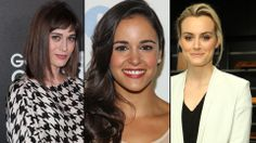 TV's coolest new women of 2013