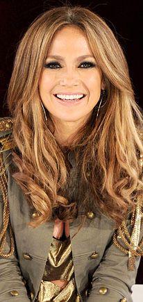 Jennifer Lopez: Love her hair color! Love Hair, Great Hair, Gorgeous Hair, Jennifer Lopez Hair Color, Hair Color Formulas, Corte Y Color, Hair Today, Hair Dos, Pretty Hairstyles