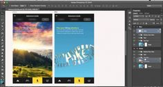 What's New in Photoshop CC 2015 for Web, UI/UX, and App Design