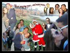 Christmas Gift for Boyfriend and Girlfriend - Photo Collage