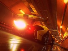 Does This Beautiful McLaren P1 GTR Look Too Good To Be True?