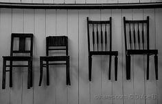 apenas cadeiras