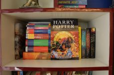 Harry Potter unlimited