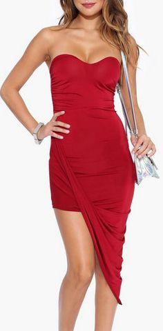 Ciara Midi Dress